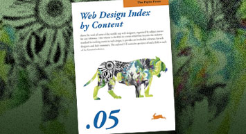 blendblink.nl in Webdesign Index 5